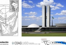 proxeccion-do-documental-brasilia-y-la-utopia-moderna- arquitectura lugo coag