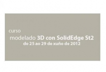 cis-galicia-curso-modelado-3d-con-solid-edge-st2- arquitectura lugo coag