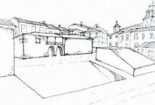 la-voz-de-galicia-miradas-mestizas-sobre-el-pazo-de-dona-urraca - Arquitectura - COAG - Lugo