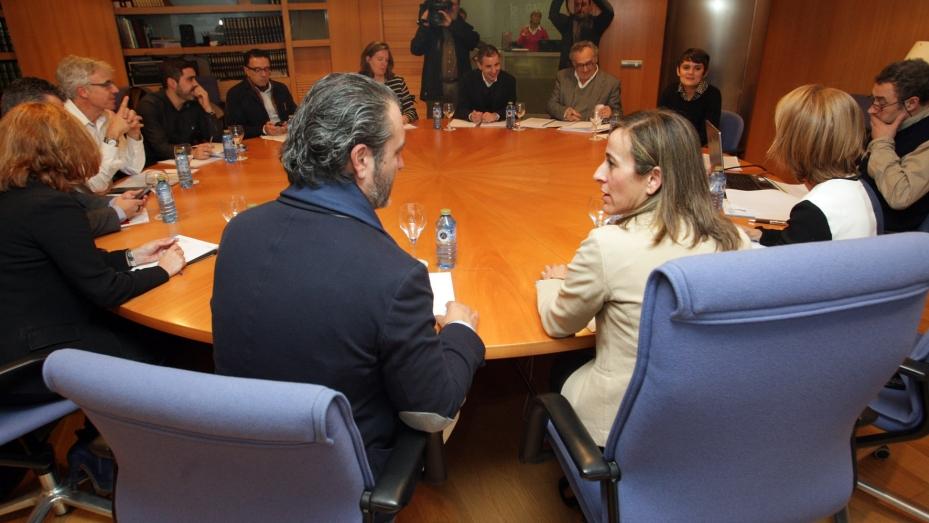 a-xunta-convida-ao-colexio-de-arquitectos-a-enriquecer-coas-suas-achegas-o-anteproxecto-de-lei-do-solo-para-que-suponya-un-salto-cualitativo-na-ordenacion-urbanistica-de-galicia - Arquitectura - COAG - Lugo
