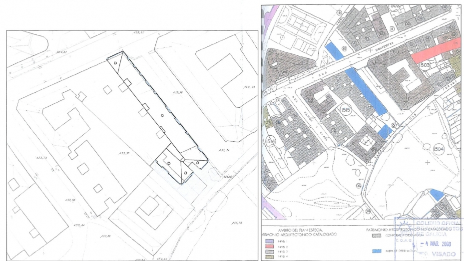 lugo-plan-especial-de-reforma-interior-unidad-de-intervencion-no-6-ui-6- arquitectura lugo coag
