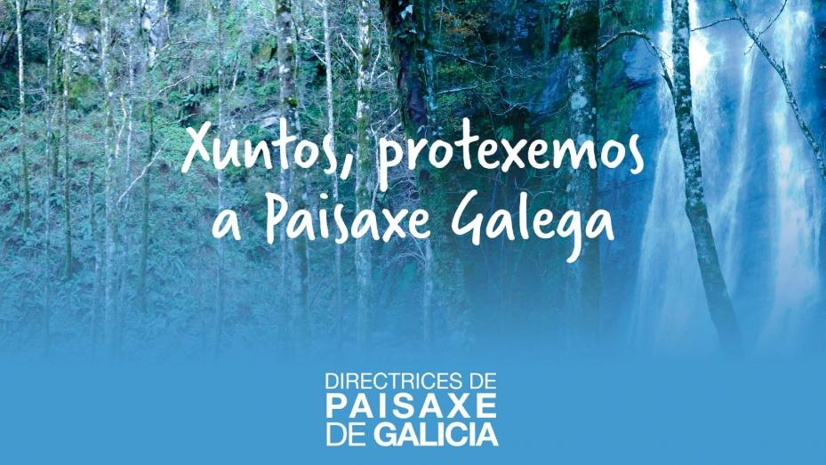 as-directrices-da-paisaxe-de-galicia- arquitectura lugo coag