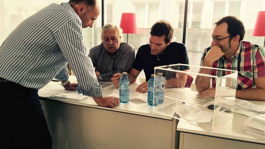 12-de-maio-eleccions-coag-2015 - Arquitectura - COAG - Lugo